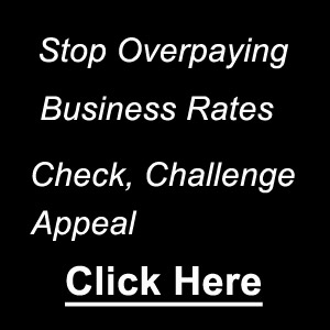 Business rates appeal