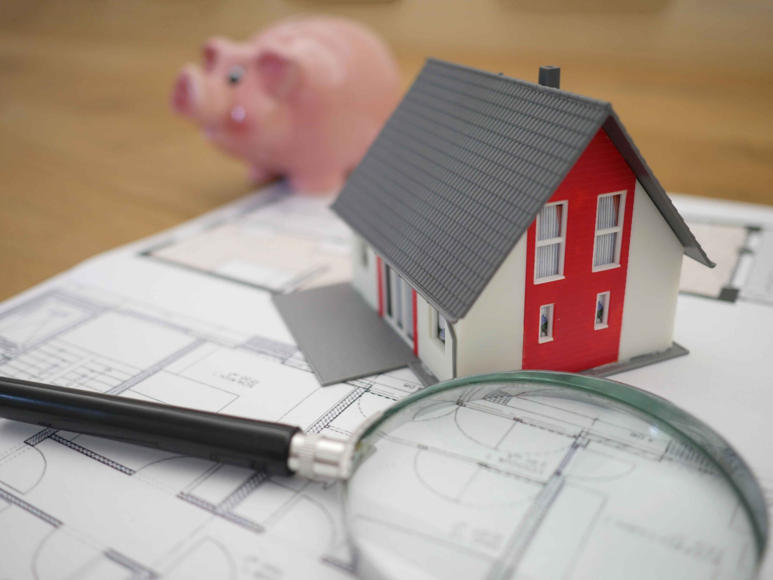 How do you Release Equity from Your House